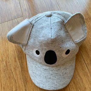 Koala cap- seed heritage